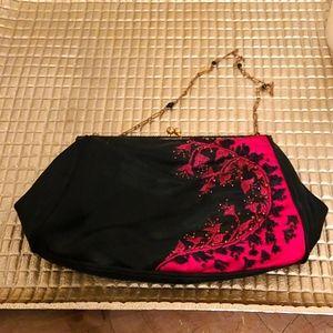Martha de Rotella for Revivals mini bag